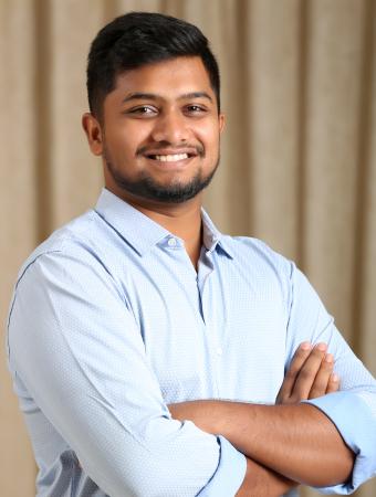 Mr. A.Rahul